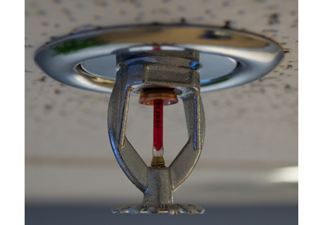 Fire Sprinkler Systems in Wisconsin